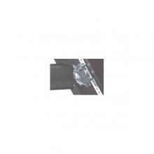 Came 001ZERO-E02 Kit attacco a muro pannello fotovoltaico serie Zero
