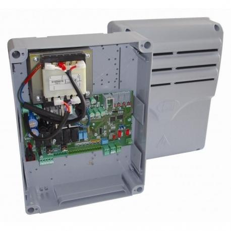 Came 002ZM3E  Quadro comando multifunzione con display di segnalazione per cancelli due ante