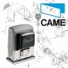 Came 001BX-P Automazione 230 V AC con praticosystem