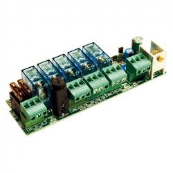 Came 002LBD2 Scheda collegamento batterie