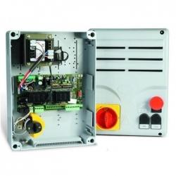 Came 002ZL80C Quadro comando completo di blocco di sicurezza e pulsanti