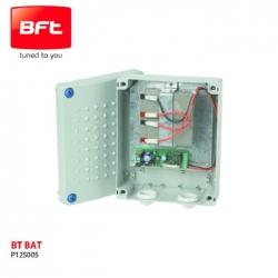 BFT P125005 BT BAT KIT ACCESS.BATTERIE ATTUAT.B.T
