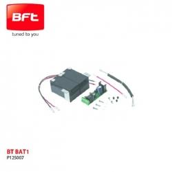 BFT P125007 BT BAT1 KIT ACCES.BATTERIE NO SCATOLA
