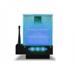 Came 001DD-1KB Lampeggiatore di segnalazione a led colore blu