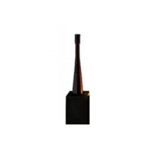 Came 001DD-1TA433 Antenna 433Mhz con supporto antracite