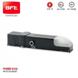 BFT P915135 00102 PHEBE N 24V SQ APRI.(433MHZ) 230V50HZ