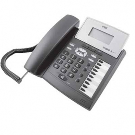 "Urmet 4057/5 | Telefono Multifunzione ""Studio 2 Plus"""