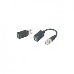 Comelit SUTP610C Kit Ricetrasmettitore Passivo per cavo UTP