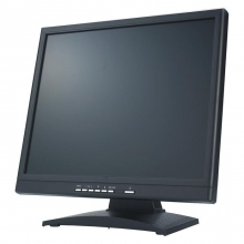 COMELIT MONITOR LCD 17 , TAVOLO, SOLO ING VGA