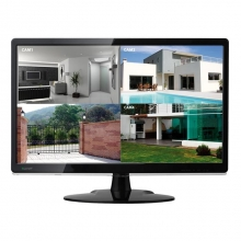 "MONITOR LED 15.6"" COMELIT, VGA, AUDIO, HD SMON156A"
