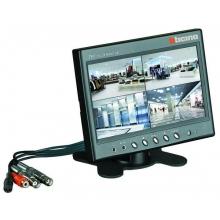 Bticino 391419| Monitor Videosorveglianza LCD 7 Pollici