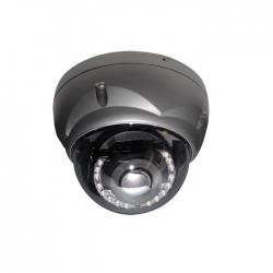 Comelit IPCAM767A Telecamera IP Minidome FULL-HD 3-9MM IR 20MM IP66