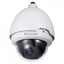 Comelit IPPTZ272A Telecamera IP PTZ ALL-IN-ONE  FULL-HD ZOOM 20X IP67