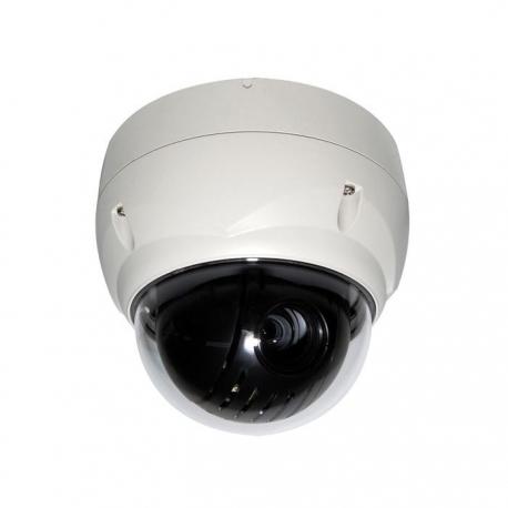 Comelit IPPTZ773A Telecamera IP Minidome FULL-HD ZOOM 12X IP66