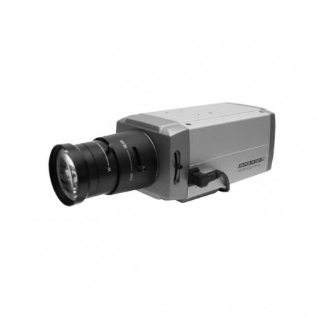 Comelit MCAM537B   Telecamera Analogica Box a colori Day & Night