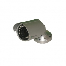 TELECAMERA COMPACT COMELIT ALL-IN-ONE 700TVL, 3.6MM, IR 25M, IP67 MCAM672B