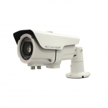 TELECAMERA COMPACT COMELIT ALL-IN-ONE 700TVL, 6-22MM, IR 35, IP66 MCAM699C