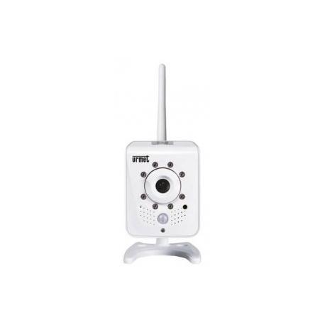 Urmet 1093/184M12 | Telecamera IP HD Wi-Fi Cloud