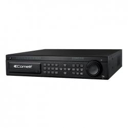 COMELIT HDDVR080A DVR HD-SDI, 8 INGRESSI VIDEO, 100 IPS, HDD 1TB