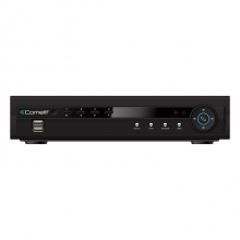 DVR H264 COMELIT 4 INGRESSI VIDEO, SERIE RAS, 100 IPS, HDD 250GB 49824