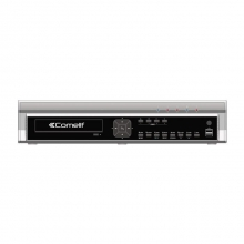 DVR H264 COMELIT 8 INGRESSI VIDEO, SERIE RAS, 200 IPS, HDD 500GB MDVR808B