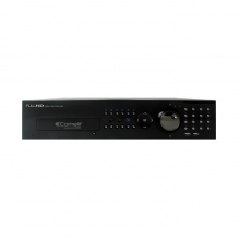 DVR H264 COMELIT, 16 INGRESSI VIDEO, SERIE RAS, HDD 500GB HDVR836B