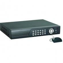 DVR H264 COMELIT, 8 INGRESSI VIDEO, 200 IPS, HDD 500GB SDVR198B