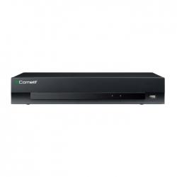 DVR H264, 4 INGRESSI VIDEO COMELIT, SERIE RAS , 100 IPS, HDD 250GB 49804