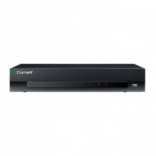 DVR H264, 4 INGRESSI VIDEO COMELIT, SERIE RAS , 100 IPS, HDD 250GB 49804