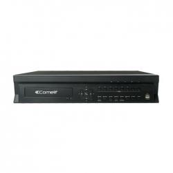 DVR H264, 8 INGRESSI VIDEO COMELIT, SERIE RAS, 200 IPS, HDD 500 GB MDVR808C