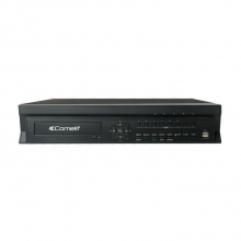 DVR H264, 8 INGRESSI VIDEO COMELIT, SERIE RAS, 200 IPS, HDD 500 GB MDVR808C