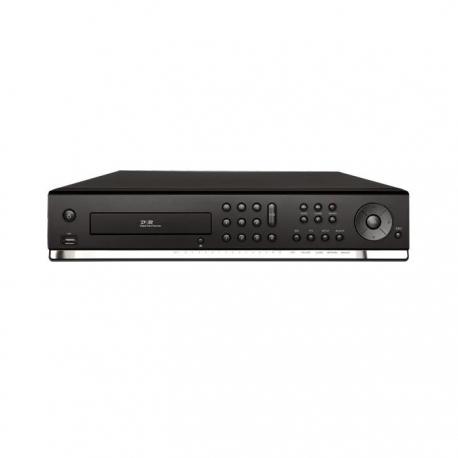 DVR HD-SDI COMELIT, 16 INGRESSI VIDEO, 400 IPS, HDD 1TB HDDVR016A