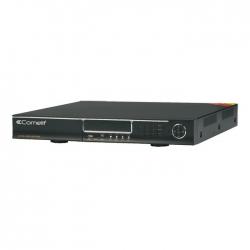 DVR HD-SDI COMELIT, 4 INGRESSI VIDEO, 25 IPS, HDD 1TB HDDVR040A