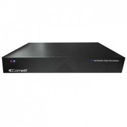 Comelit IPNVR104APOE NVR 4 ingressi IP FULL-HD POE IP FULL-HD POE