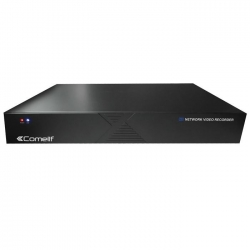 Comelit IPNVR109A NVR 9 ingressi IP FULL-HD HDD 1TB