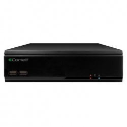 Comelit IPNVR704A NVR 4 ingressi IP FULL-HD HDD 1TB