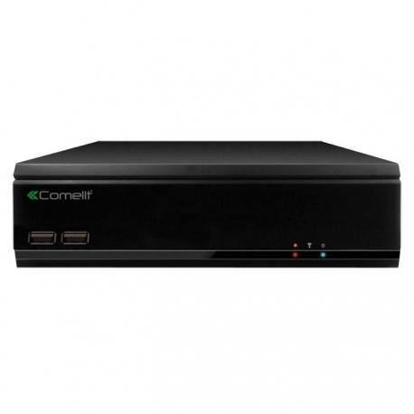 Comelit IPNVR708A NVR 8 ingressi IP FULL-HD HDD 1TB