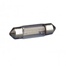 RICAMBIO LAMPADA 24V 3W A SILURO (6X36MM) COMELIT 1172
