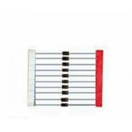 Urmet 1131/4 Confezione 10 Diodi per impianti misti