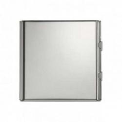 Urmet 1148/59 Modulo Cieco Sinthesi S2 in Alluminio