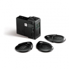 Urmet 1061/434 | Kit Transponder ad alta sicurezza