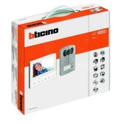 Bticino 365611   Kit Video Vivavoce Monofamiliare