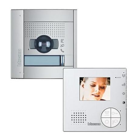 Bticino 366511   Kit Video Sfera Monofamiliare