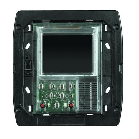 Bticino 344400 | Videocitofono Vivavoce Livinglight