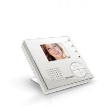 Bticino 344502 | Videocitofono Vivavoce Classe 100 V12B