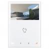 Comelit 6721W   Monitor Mini a colori Vivavoce