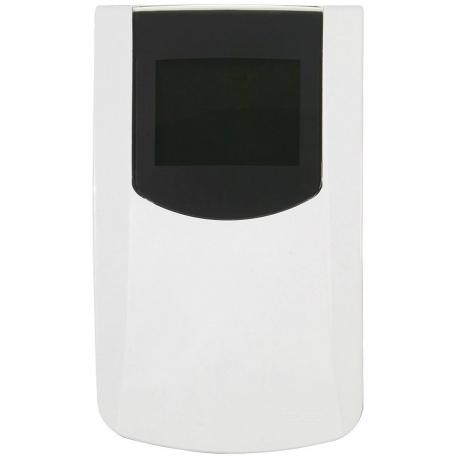 Elvox 6029/C Monitor Petrarca colore Due Fili Plus Bianco