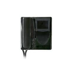 Elvox 6329/21 Videocitofono Giotto Antracite e nero Due Fili Plus Antracite