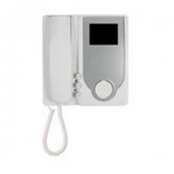 Elvox 6344 Videocitofono bianco/nero Digibus