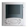 Elvox 6621 Videocitofono Vivavoce da incasso Fili Plus Bianco